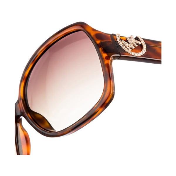 Okulary przeciwsłoneczne damskie Michael Kors M2890S Brown