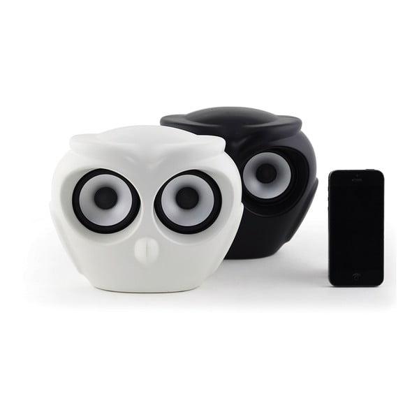 Głośnik bezprzewodowy aOwl White, edycja 2013