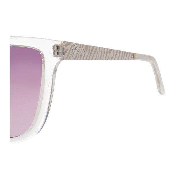 Damskie okulary przeciwsłoneczne Guess GU7240-CRY45
