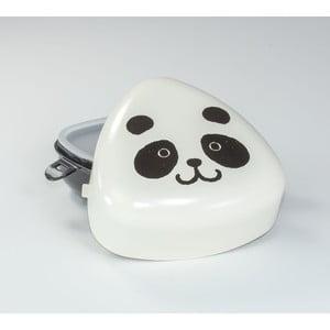 Dziecięce pudełko na drugie śniadanie Panda, 250 ml