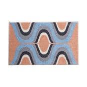 Dywanik łazienkowy Kolor My World XVII 70x120 cm, brzoskwiniowy