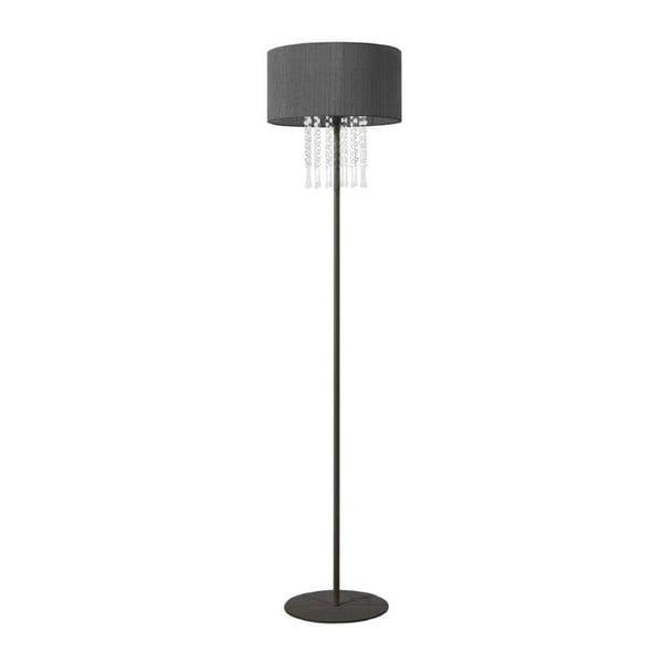 Lampa stojąca Venecia,czarna