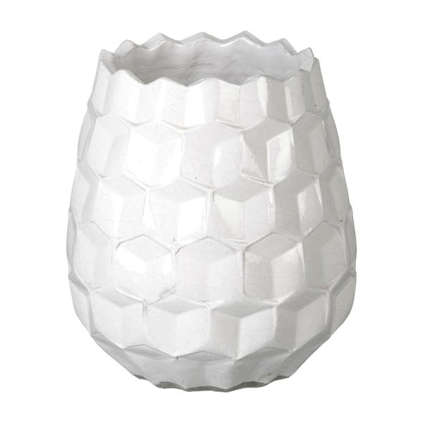 Wazon Honey Comb, 20 cm