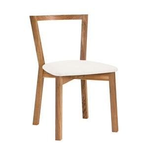 Krzesło do jadalni Woodman Cee