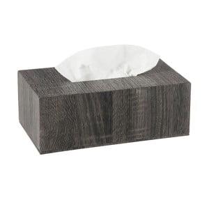 Pudełko na chusteczki do nosa Paper Brown