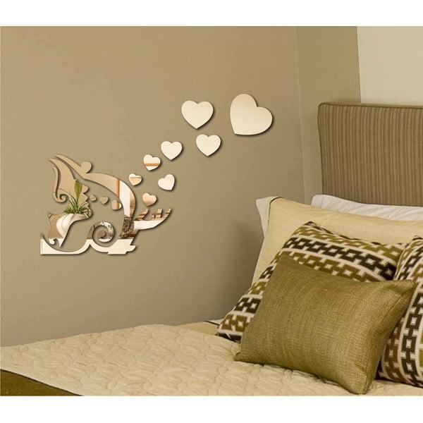 Lustro dekoracyjne Sending Love