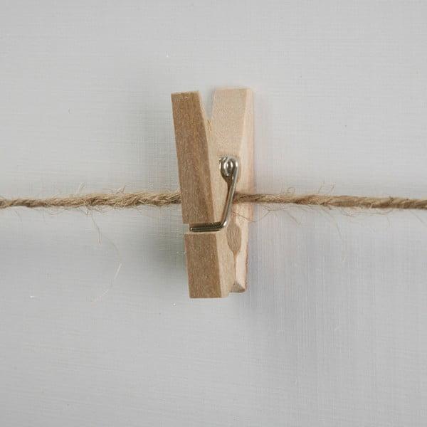 Ramka na zdjęcia Versa Clip White