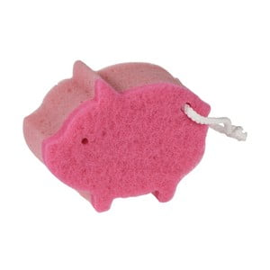 Gąbka do mycia Rex London Pig