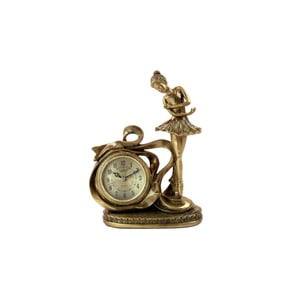 Zegar Bettina Fireplace Clock