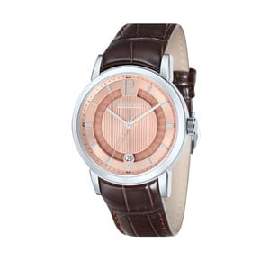 Zegarek męski Cross Cambria Rose Gold, 42.5 mm