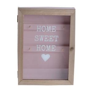 Szafka na klucze Home Sweet Home