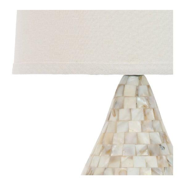 Zestaw 2 lamp stołowych Safavieh Samantha