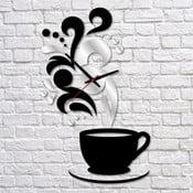 Zegar ścienny Fresh Coffee
