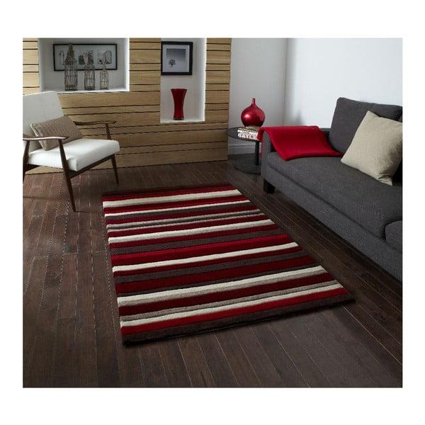 Dywan HongKong Reds, 120x170 cm