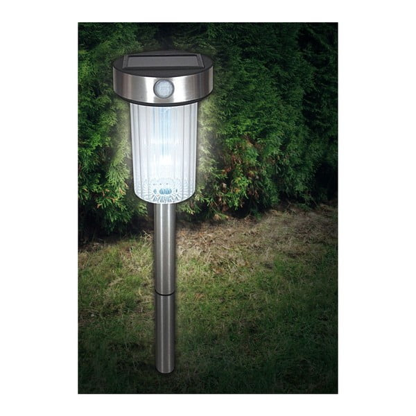 Lampa ogrodowa Solar Spike