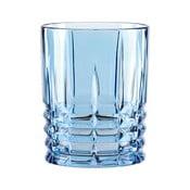 Niebieska szklanka do whisky Nachtmann Highland