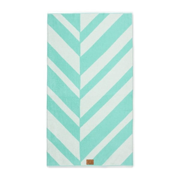 Ręcznik Beach Stripes, 160x90 cm