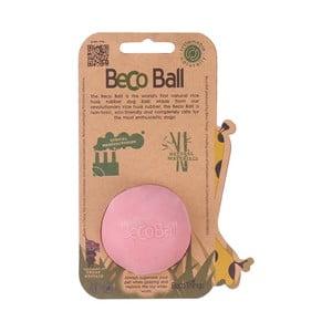 Piłka Beco Ball 5 cm, różowa