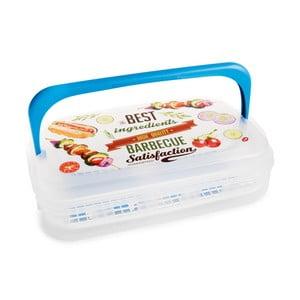 Pojemnik z wkładem chłodzącym Snips Ice