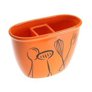 Stojak na przybory kuchenne Naranja