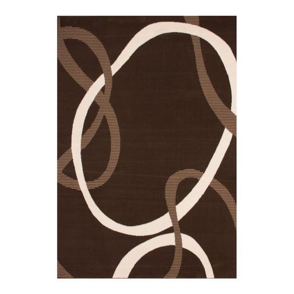 Dywan Funky 056 Coffee, 80x150 cm