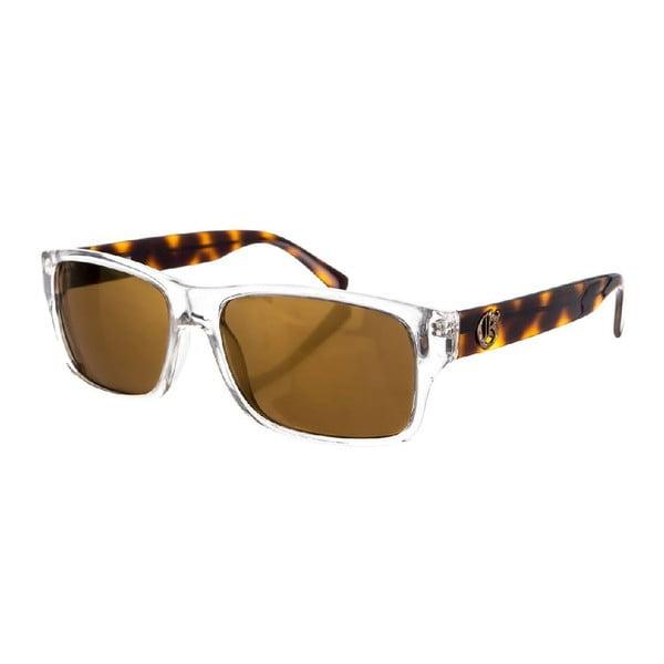 Męskie okulary przeciwsłoneczne Guess GU6647-CLTO1F