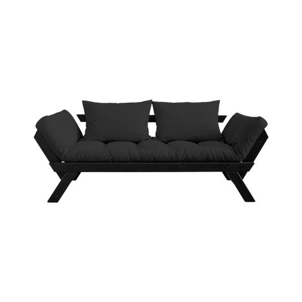 Sofa Karup Design Bebop Black/Dark Grey