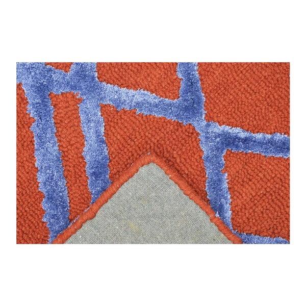 Dywan Net Soft Multi, 153x244 cm