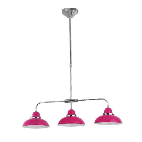 Lampa wisząca Pendant Hot Pink