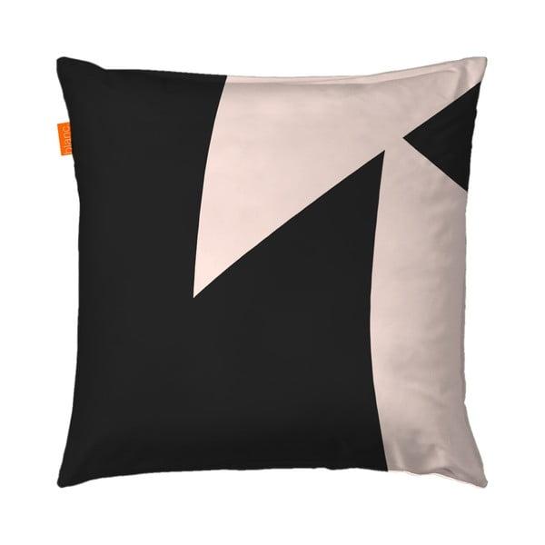 Bawełniana poszewka na poduszkę Blanc Starlight, 65x65cm