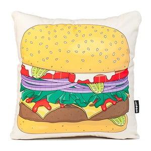 Poduszka Burger
