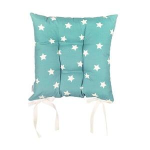 Poduszka na krzesło Apolena Sky Dots, 41x41cm