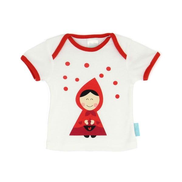 Dziecięca koszulka z krótkim rękawem Grandma, 9-12 miesięcy
