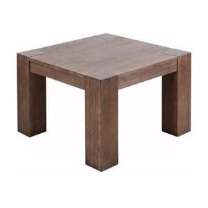 Stolik z drewna mangowego Støraa Mabel