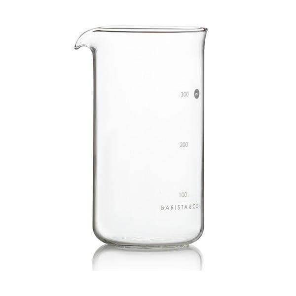 Szklany pojemnik do french pressu Barista, 350 ml