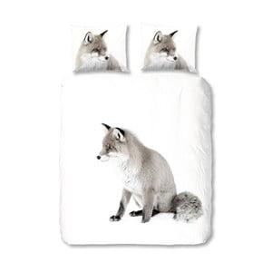 Pościel Fox White, 200x200 cm
