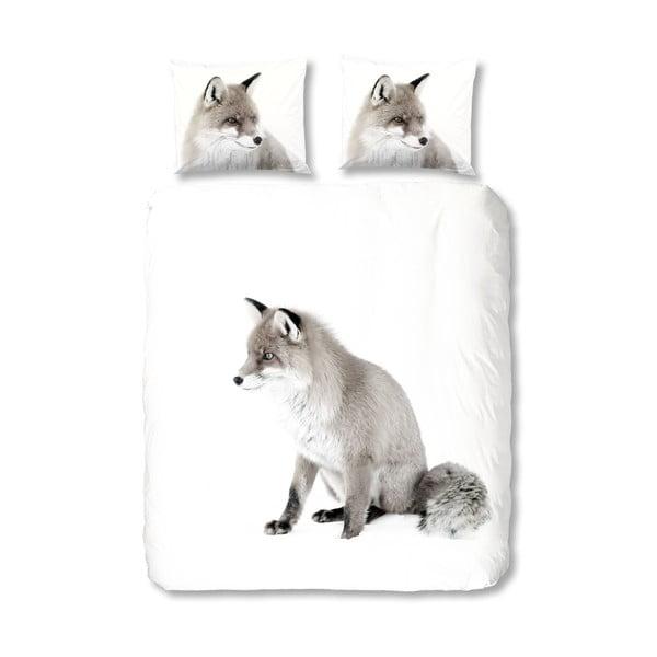 Pościel Fox White, 240x200 cm
