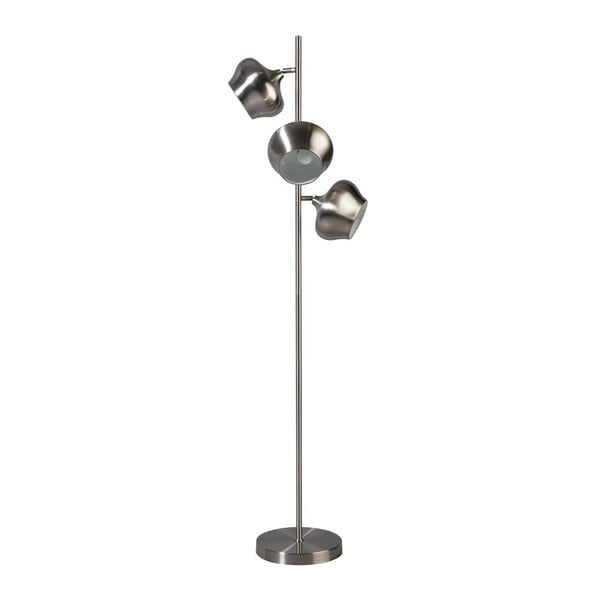 Lampa stojąca Ajaccio Grey Aaron