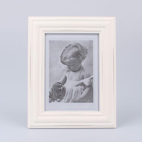 Ramka na zdjęcie White Days, 20x24 cm