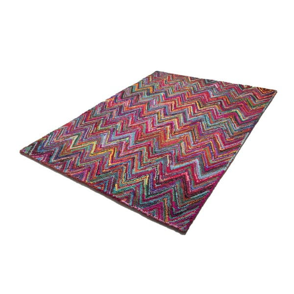 Dywan UP-Down Multi, 160x230 cm