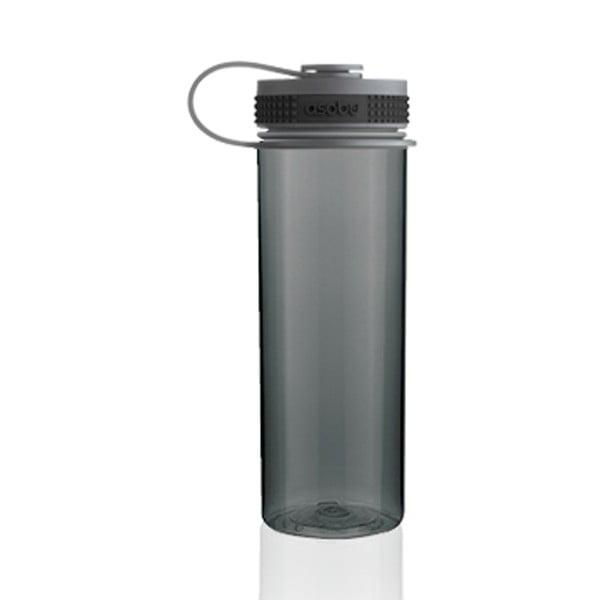 Butelka sportowa Pinnacle, czarna