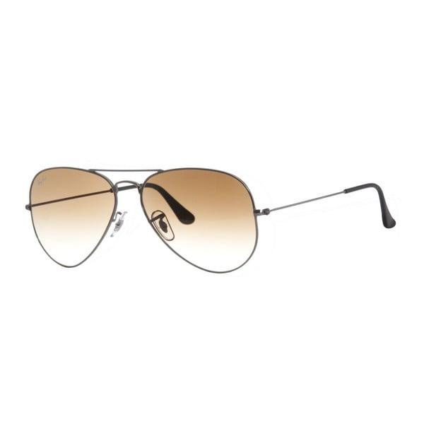 Okulary przeciwsłoneczne Ray-Ban Aviator Golden Morning
