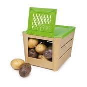 Pudełko na ziemniaki Snips Potatoes