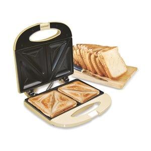 Kremowy toster JOCCA Sandwich