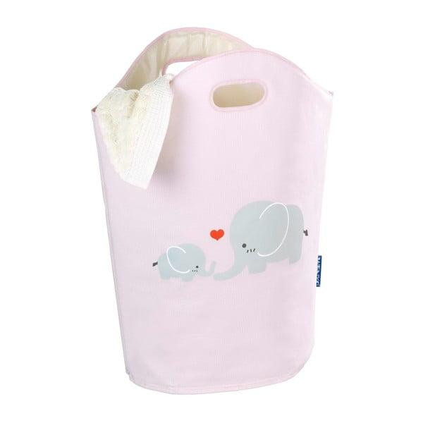 Dziecięcy kosz na pranie Wenko Elli, 24 l
