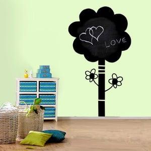 Naklejka dekoracyjna Tree, 150x80 cm