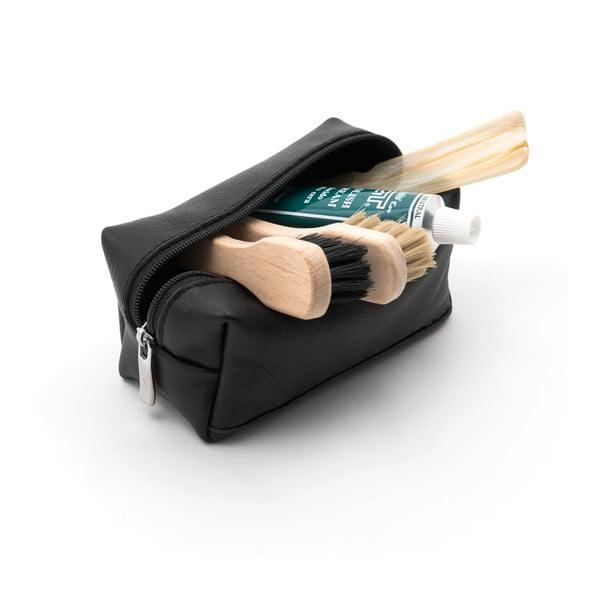 Zestaw do czyszczenia butów Cepi 500, kolor czarny