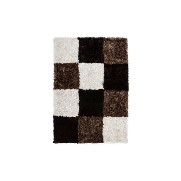Karmelowy dywan Kayoom Celestial 80 x 150 cm