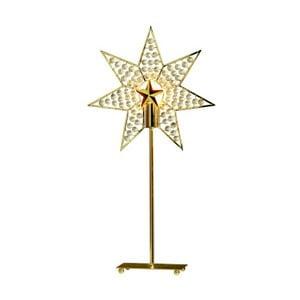 Świecąca   gwiazda ze stojakiem Best Season Star On Base
