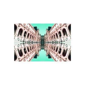 Obraz Walking On a Dream, 41 x 61 cm